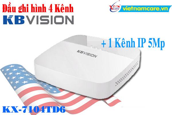 KX-7104TD6