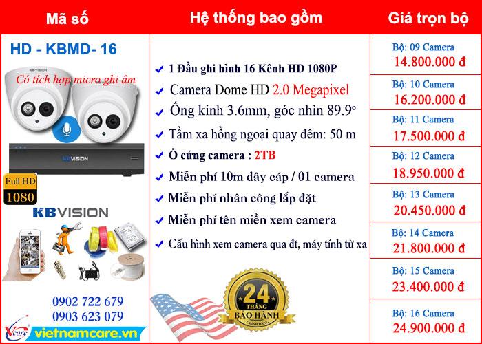 Tải bảng báo giá chi tiết               |            Click xem Video Camera Demo