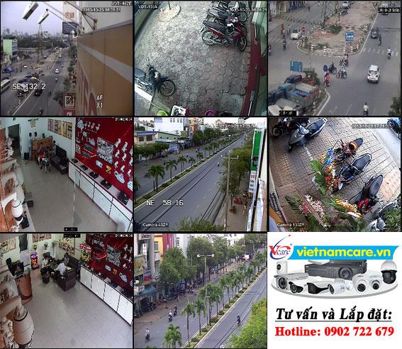 công ty lắp đặt camera giám sát ở quận 2, lap camera gia rẽ tại tphcm, lap camera quận phú nhuận