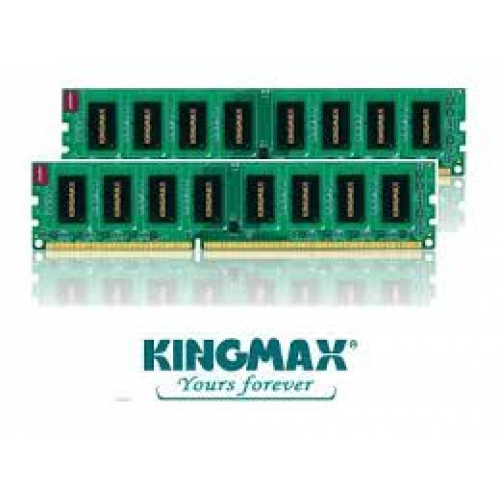 DDR4 4GB (2400) (8 chip) Kingmax