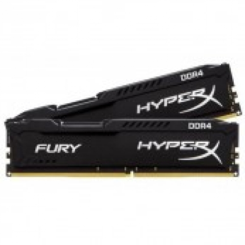 DDR4 Kingston 8GB (2133) (2x4GB) HyperX Fury