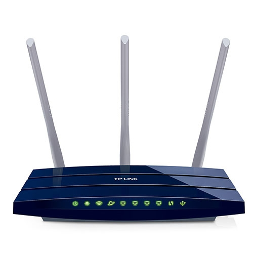 TP-Link Wifi Router TL-WR1043ND