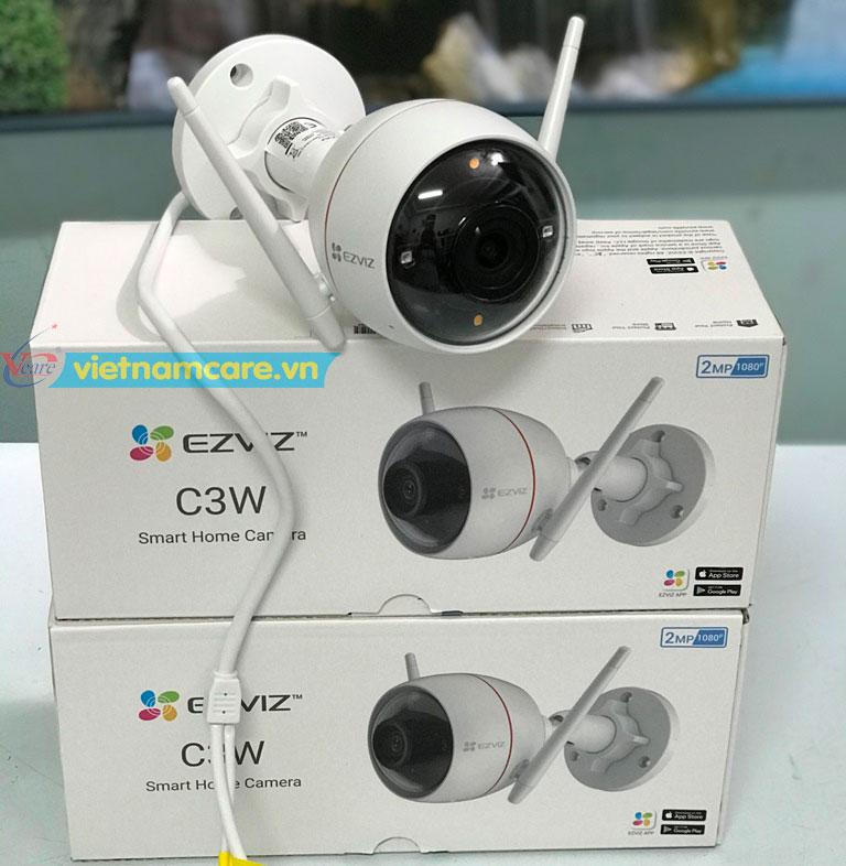 Camera Thân Wifi HD1080P EZVIZ C3W Full color CS-CV310-A0-3C2WFRL