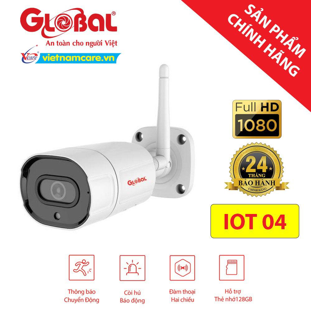 Global IOT04