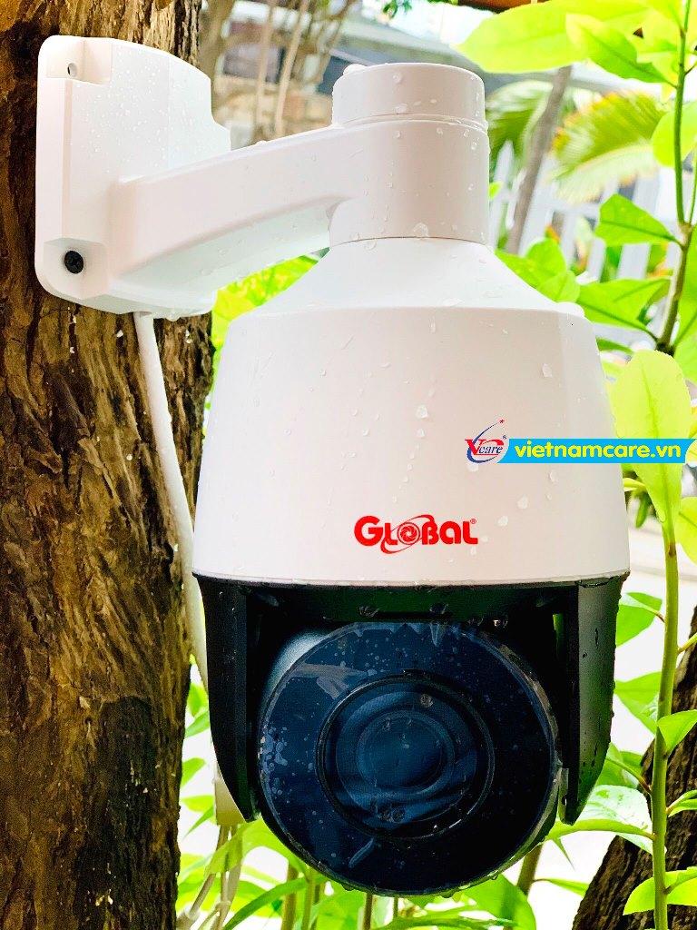 Camera IP Speed Dome mini HD 2M Global TAG-I72L5-Z27-X